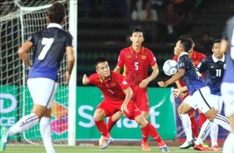Video Việt Nam vs Campuchia 2 lần đối đầu gần nhất - Video BĐVN hình ảnh