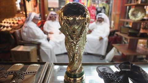 World Cup 2022 có thể tăng số đội lên 48  hình ảnh