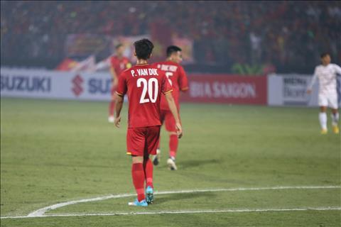 ĐT Việt Nam bám sát kỷ lục AFF Cup sau trận thắng Campuchia hình ảnh
