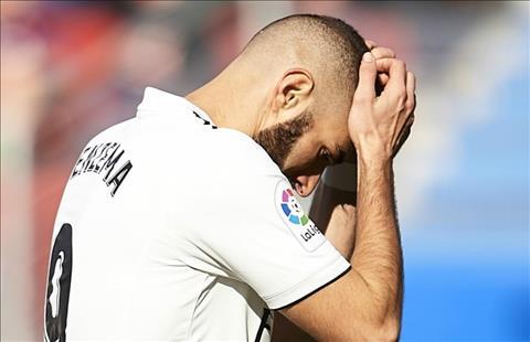 Dư âm Espanyol 2-4 Real Madrid Sự trở lại của Benzegol hình ảnh
