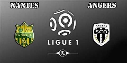 Nhận định Nantes vs Angers 2h00 ngày 25/11 (Ligue 1 2018/19)