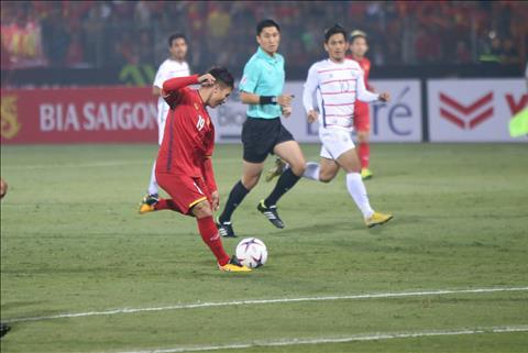 Thấy gì sau trận đấu Việt Nam 3-0 Campuchia hình ảnh 2