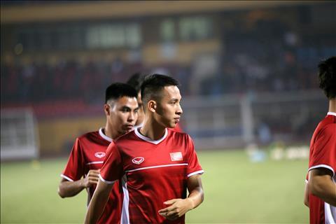 Trực tiếp Việt Nam vs Campuchia tường thuật bóng đá AFF Cup 2018 hình ảnh