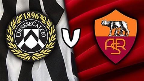 Nhận định Udinese vs Roma 21h00 ngày 24/11 (Serie A 2018/19)