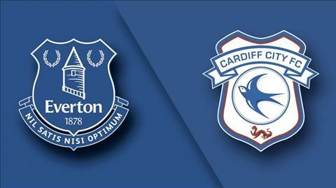 Everton vs Cardiff 22h00 ngày 2411 (Premier League 201819) hình ảnh