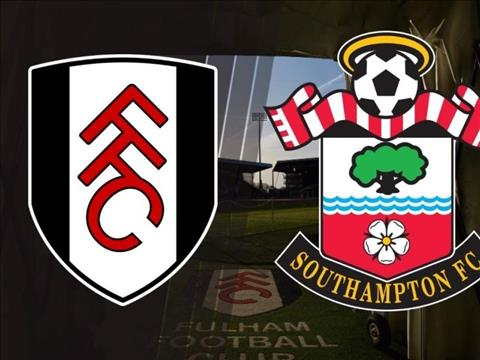 Fulham vs Southampton 1h45 ngày 288 Cúp Liên đoàn Anh 201920 hình ảnh