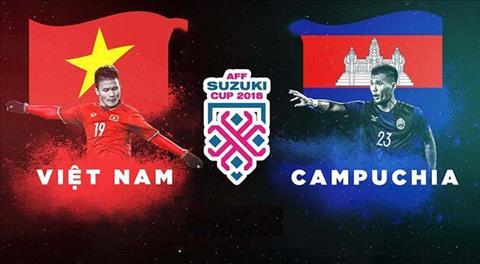 Nhận định Việt Nam vs Campuchia (19h30 ngày 24/11): 3 điểm trong tầm tay