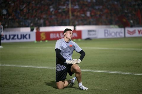 Việt Nam 3-0 Campuchia (KT) Cất nhiều trụ cột, VN vẫn vào bán kết AFF Cup 2018 với ngôi nhất bảng A hình ảnh 4