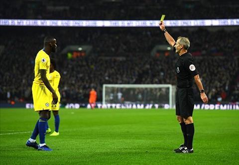3 lý do khiến Chelsea thua thảm ở derby London hình ảnh