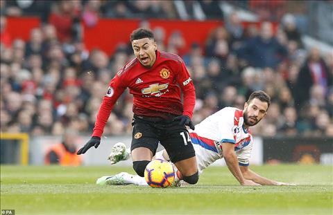 5 điểm nhấn rút ra từ trận hòa như thua của Man Utd hình ảnh 3