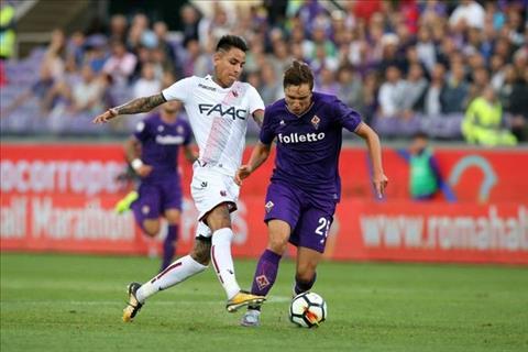 Bologna vs Fiorentina 21h00 ngày 2511 (Serie A 201819) hình ảnh