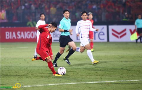Cây viết Fox Sports đánh giá cao Quang Hải trước trận gặp Philipp hình ảnh