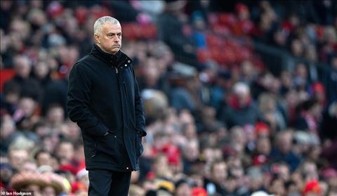 Luke Shaw đáp trả Mourinho sau khi bị chỉ trích không chịu lớn hình ảnh