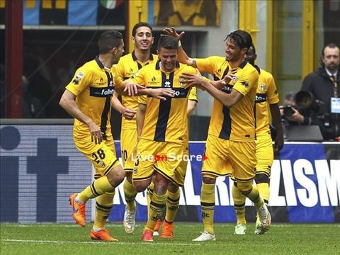 Nhận định Parma vs Sassuolo 18h30 ngày 25/11 (Serie A 2018/19)