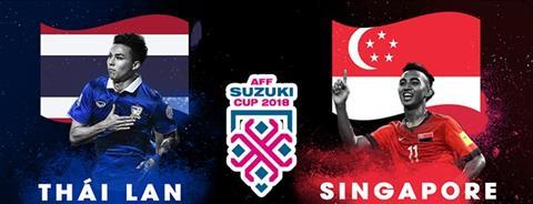 Nhận định Thái Lan vs Singapore 19h00 ngày 2511 (AFF Cup 2018) hình ảnh 2