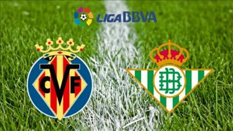 Villarreal vs Betis 2h45 ngày 2611 (La Liga 201819) hình ảnh