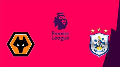 Wolves vs Huddersfield 23h00 ngày 2511 (Premier League 201819) hình ảnh