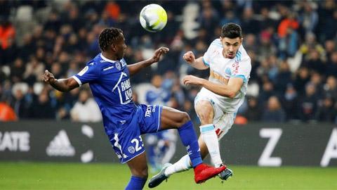 Nhận định Amiens vs Marseille 03h00 ngày 26/11 (Ligue 1 2018/19)