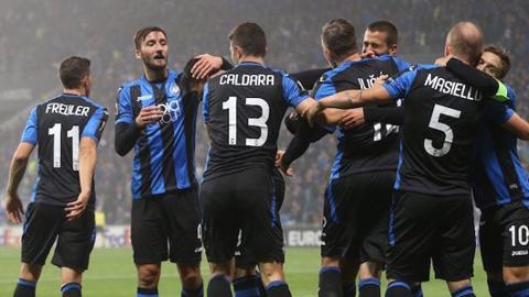 Empoli vs Atalanta 21h00 ngày 2511 (Serie A 201819) hình ảnh