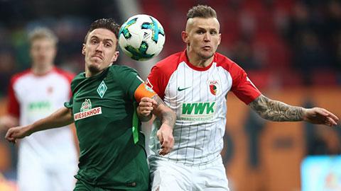 Freiburg vs Bremen 20h30 ngày 235 Bundesliga 201920 hình ảnh