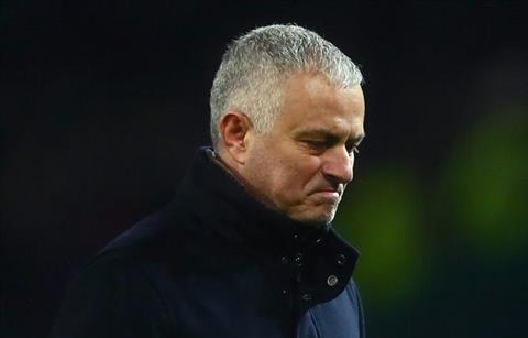 MU hòa bạc nhược Palace, Mourinho thẳng thừng đe dọa học trò hình ảnh