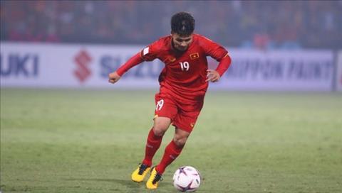 Quang Hải có trong tốp 5 tiền vệ xuất sắc nhất vòng bảng AFF Cup hình ảnh