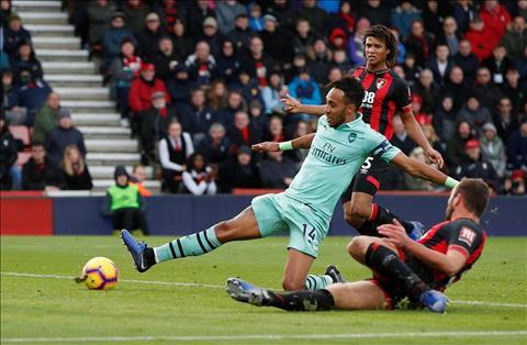 3 người chiến và 3 người thất bại sau trận Bournemouth vs Arsenal hình ảnh