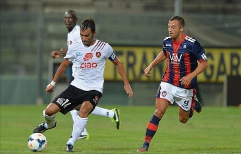 Crotone vs Cosenza 3h00 ngày 2711 (Hạng 2 Italia 201819) hình ảnh