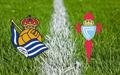 Sociedad vs Celta Vigo 3h00 ngày 2711 (La Liga 201819) hình ảnh