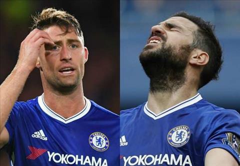 Chuyển nhượng AC Milan muốn mua bộ ba của Chelsea hình ảnh