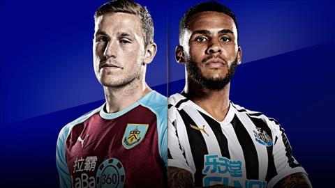 Burnley vs Newcastle 22h00 ngày 1412 Premier League 201920 hình ảnh