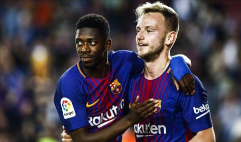 Sao Barca úp mở khả năng trở lại Bundesliga thi đấu hình ảnh