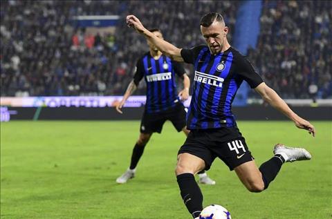 Inter Milan bán Ivan Perisic cho MU vào tháng 1 năm 2019 hình ảnh