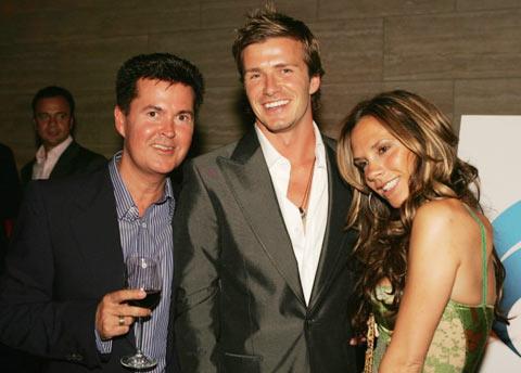 Lần đầu làm chuyện ấy của vợ chồng nhà Beckham hình ảnh