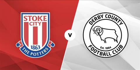 Stoke vs Derby County 2h45 ngày 2911 (Hạng nhất Anh 201819) hình ảnh