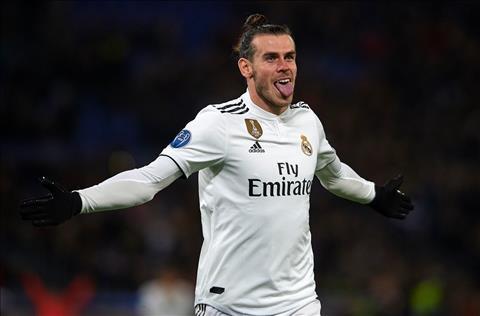 Day! Dai gia san sang chi 100 trieu Euro de co Gareth Bale