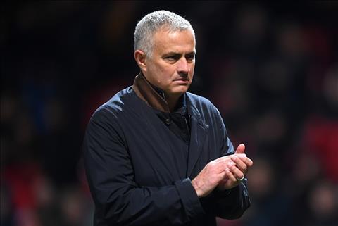 Mourinho bị phân biệt đối xử và đòi công bằng như các HLV khác hình ảnh