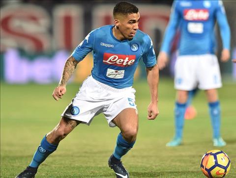 Chi 35 triệu bảng, Tottenham muốn mua Allen của Napoli hình ảnh