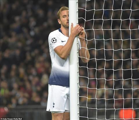 Dư âm Tottenham vs Inter Milan Kế hoạch hoàn hảo của Pochettino hình ảnh