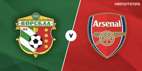 Trực tiếp Vorskla vs Arsenal xem bóng đá UEFA Europa League 2018 hình ảnh