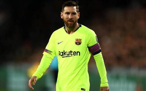 Điểm tin bóng đá tối ngày 2812 Cầu thủ nào sánh với Messi hình ảnh