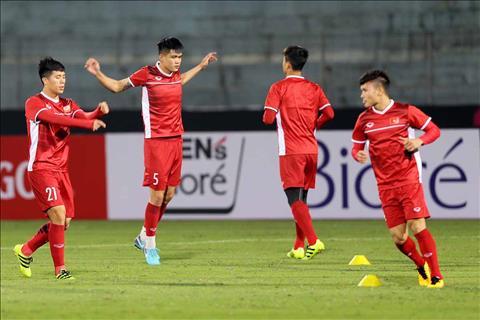 Báo Hàn Quốc kỳ vọng ĐT Việt Nam sẽ vào chung kết AFF Cup hình ảnh
