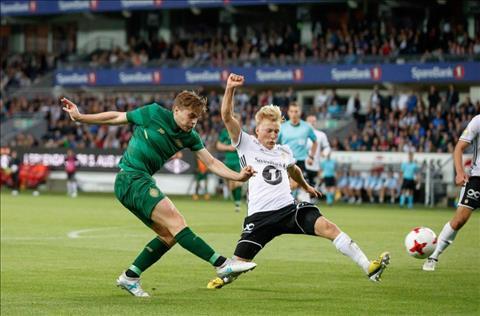 Rosenborg vs Celtic 0h55 ngày 3011 (Europa League 201819) hình ảnh
