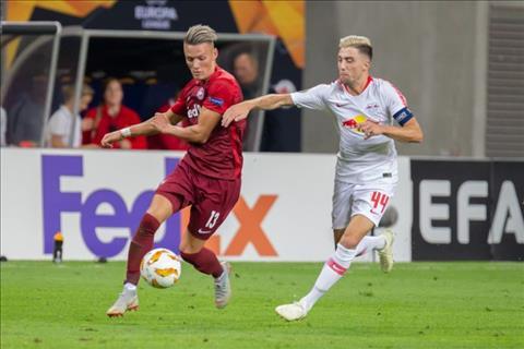 Salzburg vs Leipzig 0h55 ngày 3011 (Europa League 201819) hình ảnh