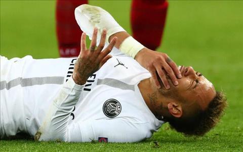 Neymar an va