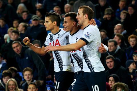 Eriksen gia hạn hợp đồng với Tottenham nên là nhiệm vụ ưu tiên hình ảnh