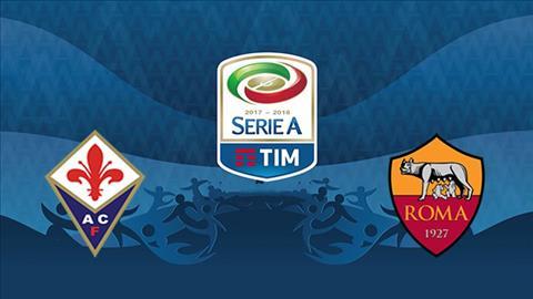 Fiorentina vs Roma 0h15 ngày 311 (Coppa Italia 201819) hình ảnh