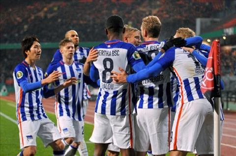Hertha Berlin vs Leipzig 21h30 ngày 911 Bundesliga 201920 hình ảnh