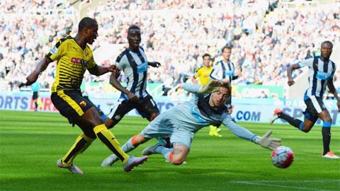 Newcastle vs Watford 22h00 ngày 261 (FA Cup 201819) hình ảnh