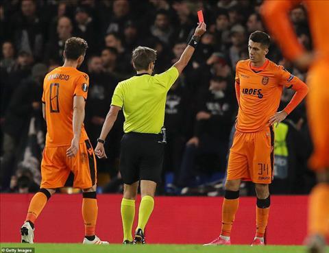 Điểm nhấn Chelsea vs PAOK bảng L Europa League 201819 hình ảnh